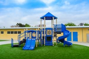 Sunnyside Preschool Chula Vista