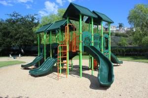 Escondido HOA Playground