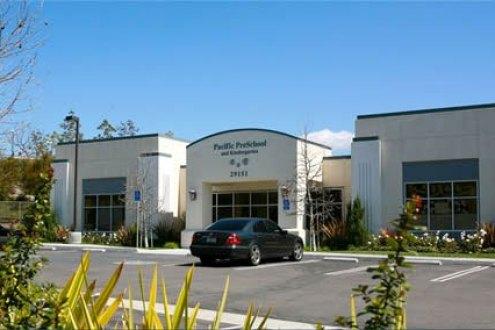 Contact Pacific Preschool & Kindergarten | Ladera Ranch
