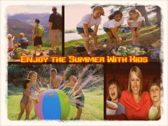 Activities To Enjoy The Summer
