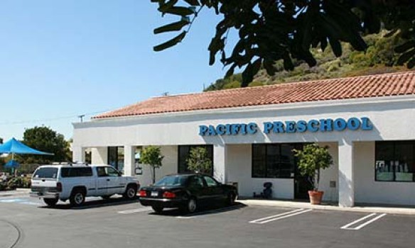 Pacific Preschool of Laguna Niguel