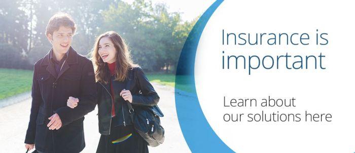 Insurance for couples banner