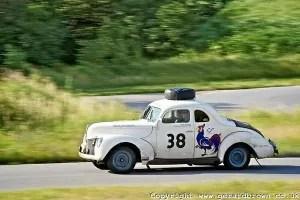 shiner car 38
