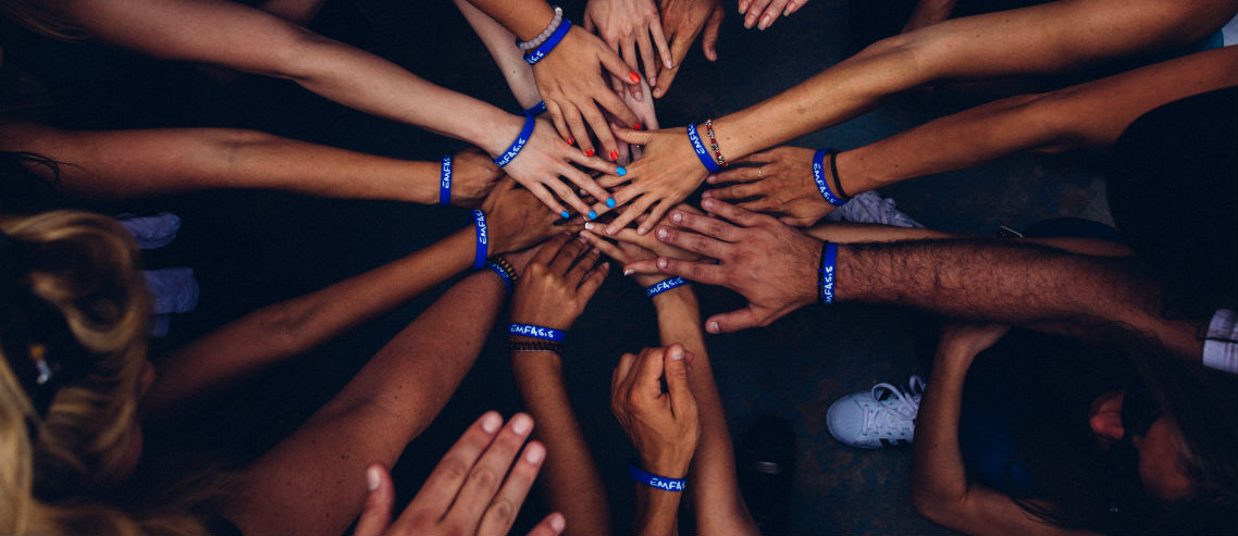 How CSR initiatives can boost employee wellness