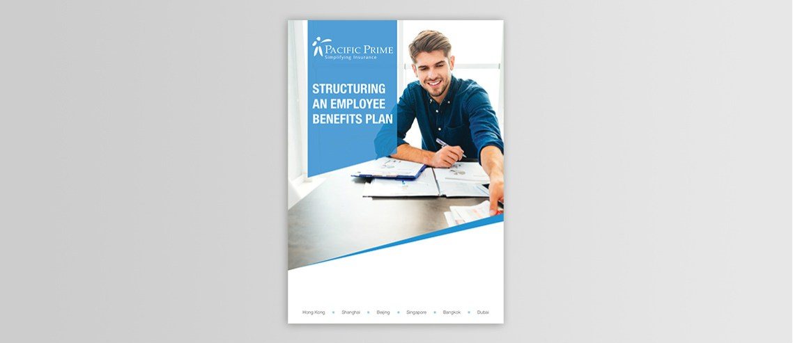 Structuring employee benefits guide