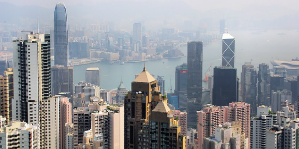Combating the harmful health risks of air pollution in Hong Kong