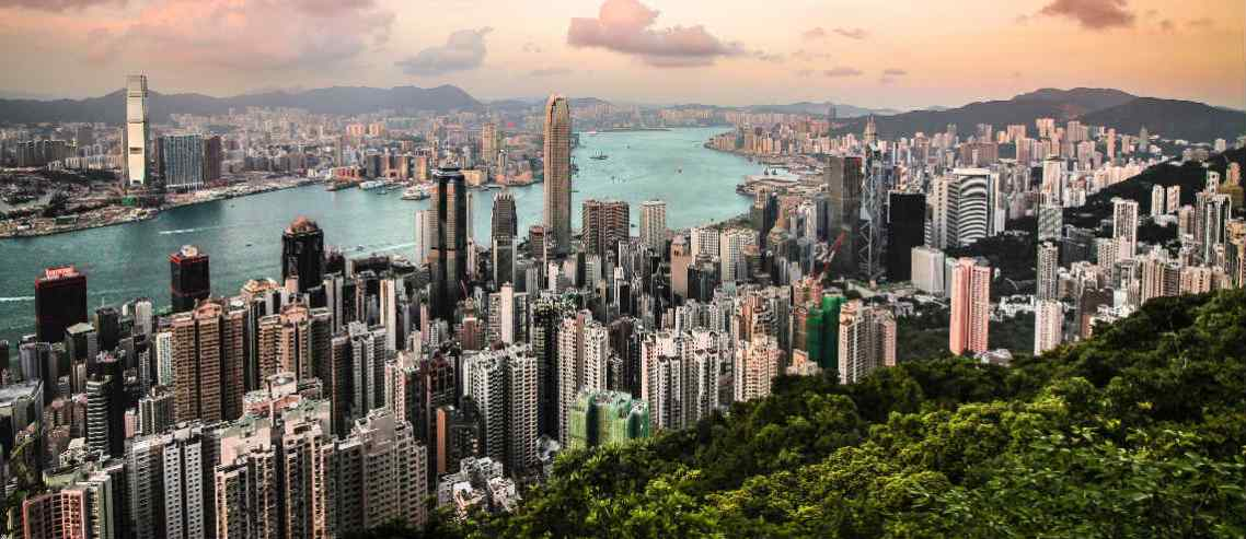 An overview of the healthcare system in Hong Kong