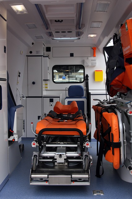article image ambulance