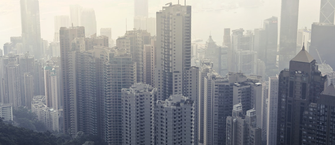 Air pollution in Hong Kong and pregnancy