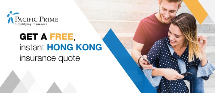 Get a quote banner