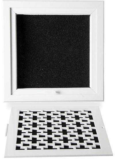 3 example filter grilles pacific register