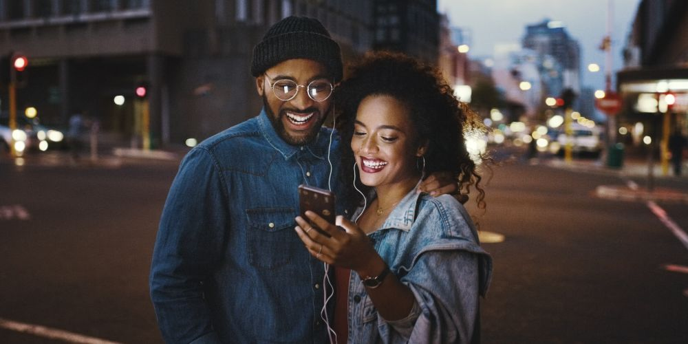 iStock 1165318879 - Good News: Marijuana Can Improve Your Relationships