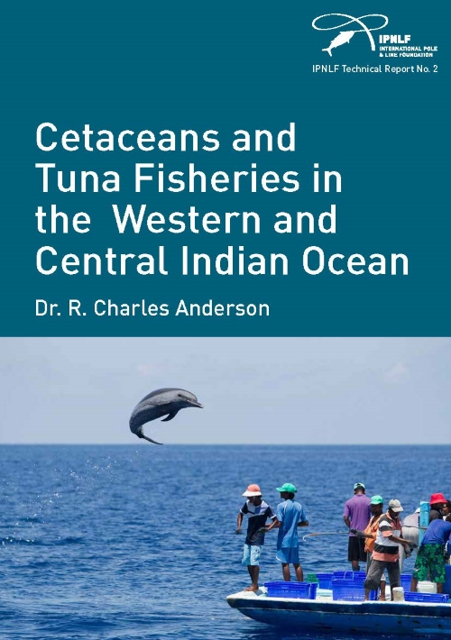 Cetaceans and Tuna Fisheries in the Western and Central Indian Ocean