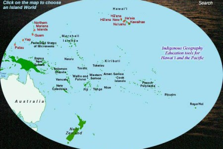samoa location on the pacific ocean map » Full HD MAPS Locations ...
