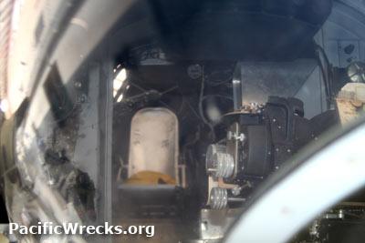 Pacific Wrecks