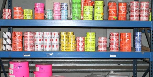 Custom Packaging Tape