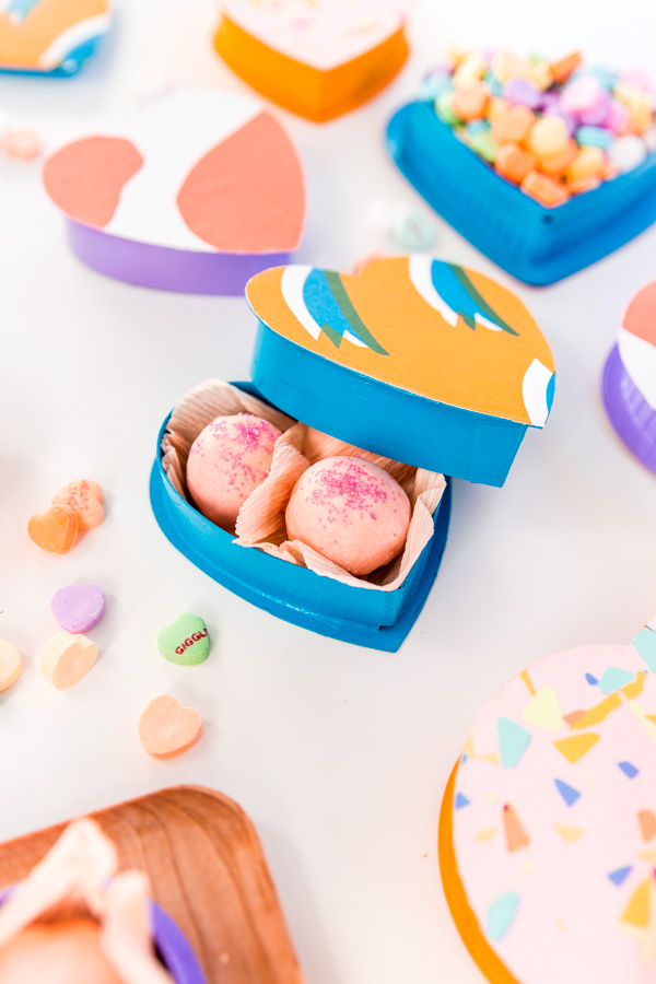 blue-and-yellow-heart-shaped-candy-box-2