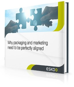 Why packaging and marketing need to be perfectly aligned