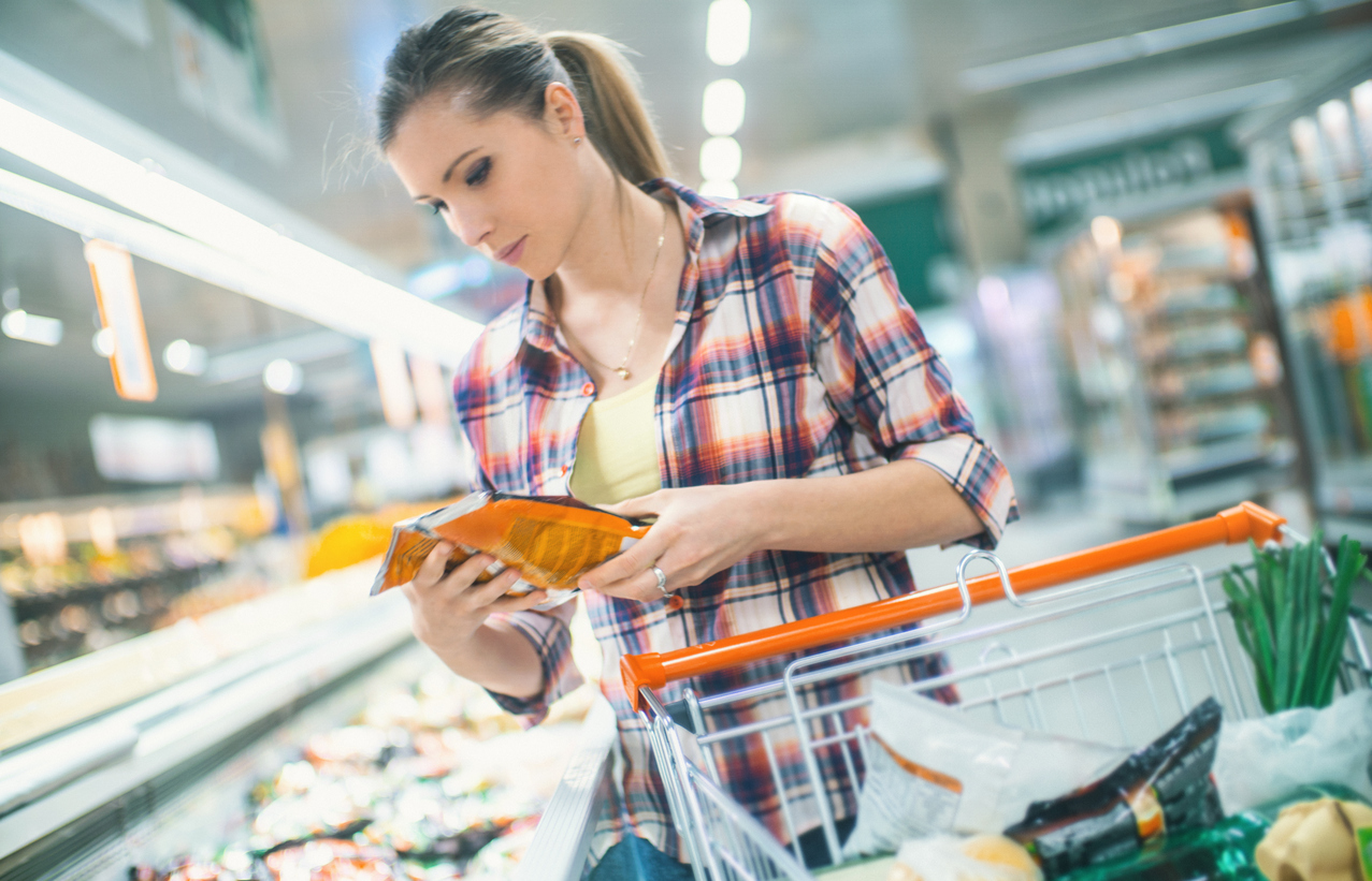 brand owners opt for flexible packaging