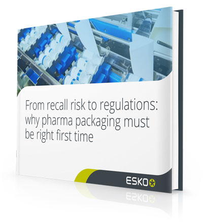 From recall risk to regulations: why pharma packaging must be right first time