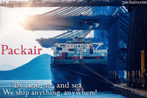 Los Angeles Freight Forwarders