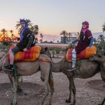 Marrakech trip {Video}