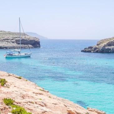 A little trip to Malta