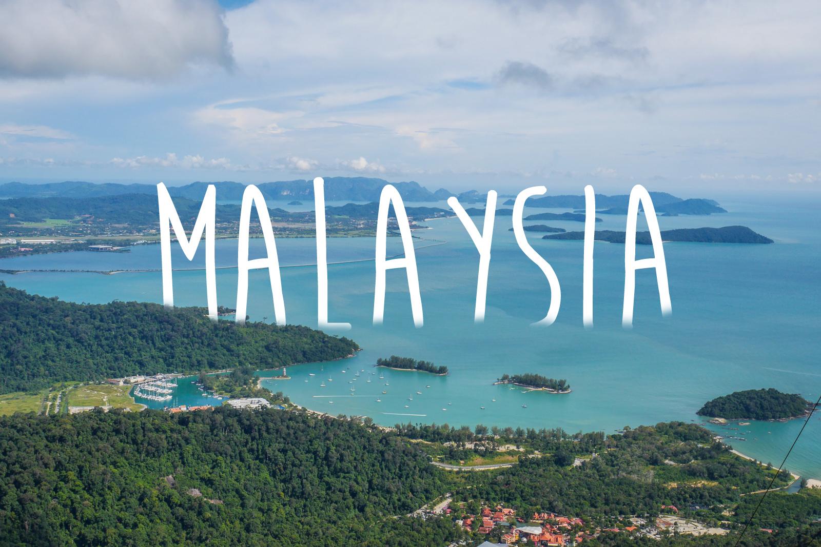 Malaysia trip {Video}