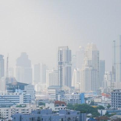 Stock: Bangkok- Nick Stuckey-Beeri