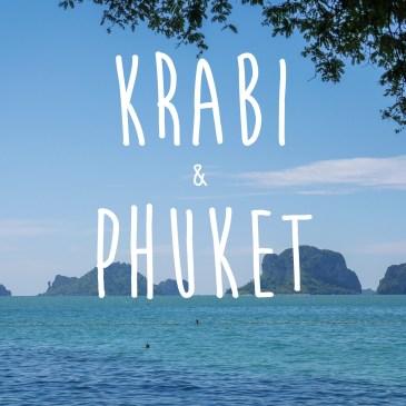 Krabi and Phuket