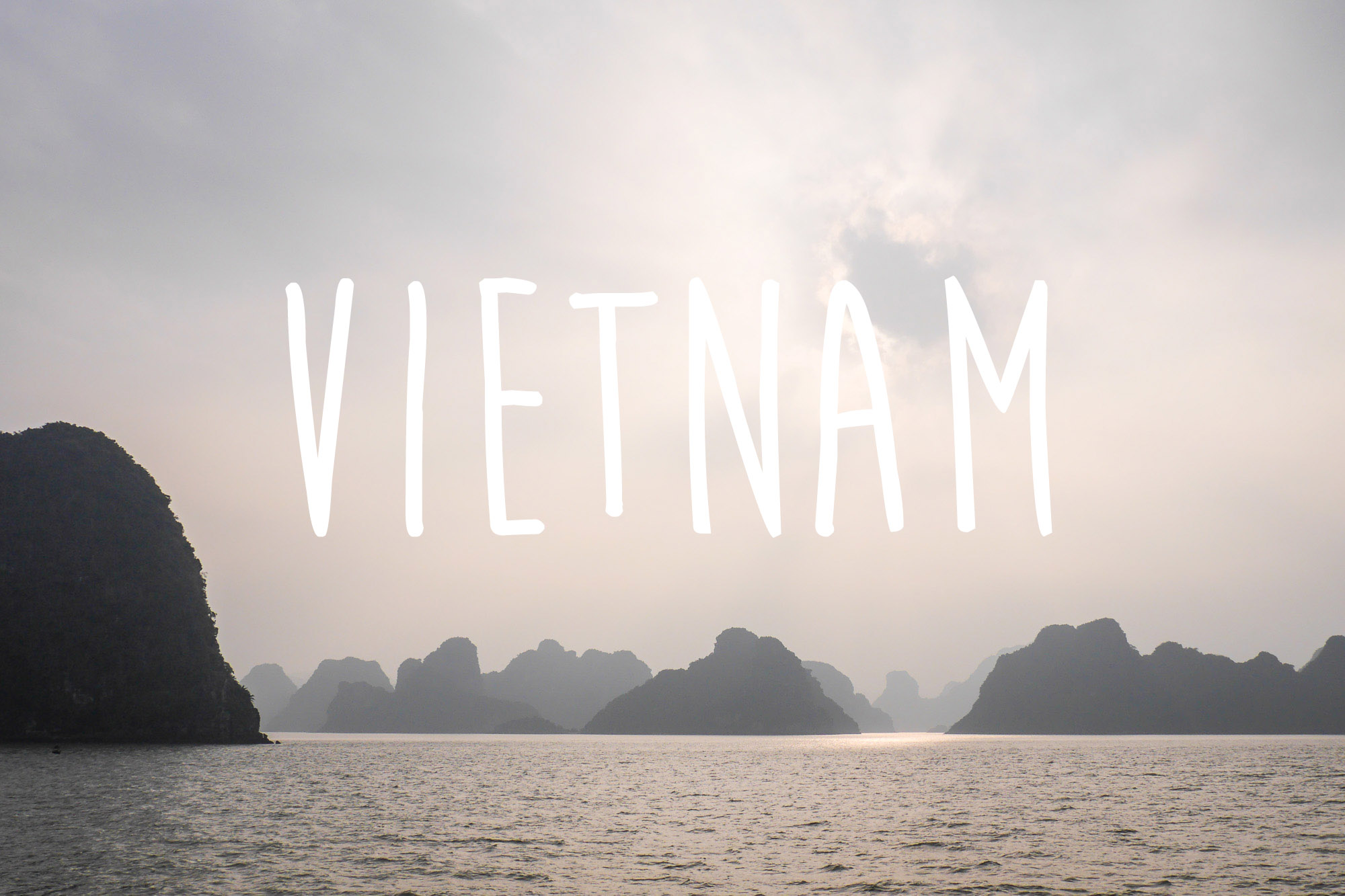 We went to Vietnam {Video}