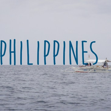 Christmas in the Philippines {Video}