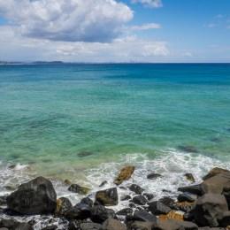 Beach, Coolangatta