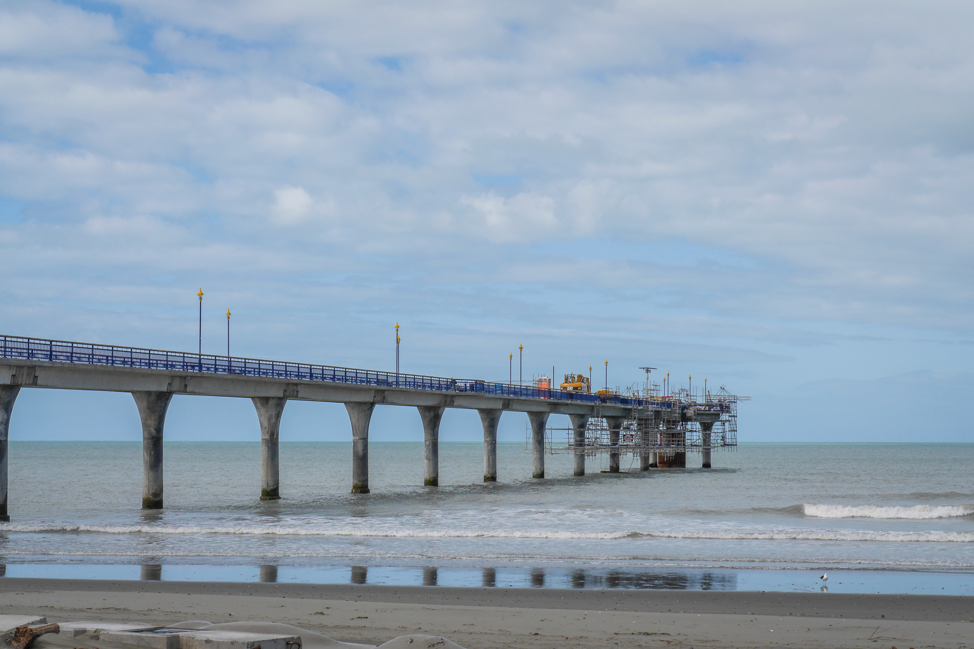 New Brighton Christchurch