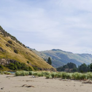 Le bons Bay Christchurch