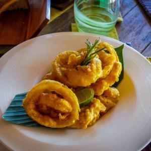 Nelayan Restaurant, Belmond Jimbaran