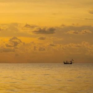 Sunset Cruise, Uluwatu, Belmond Jimbaran Puri