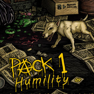 PACK 1: Humility