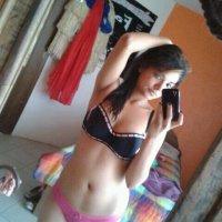 Mini Pack De Fani Pacheco Rojas Jovencita En Ropa Interior Se Muestra Completamente Desnuda + Facebook Activo