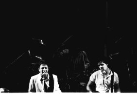 Squeeze – August 1980 – live at The Albany