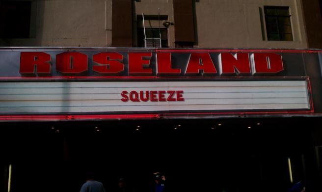 2012-04-28 Roseland Ballroom - photo by Bill Hobbs