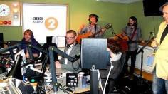 2014-05-02 Glenn BBC Radio 2 Chris Evans Show 2