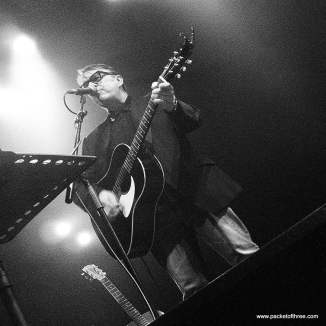 Difford & Tilbrook - 9 July 2014 - live at Exeter Phoenix