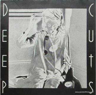Deep Cuts - Deptford Fun City DFC 06 - front