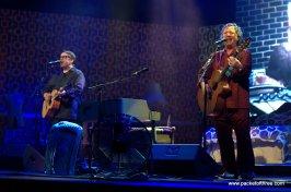 Difford and Tilbrook - 19 November 2014 - live at Warwick Arts Centre