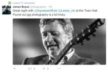 2015-09-21 Lewes tweets