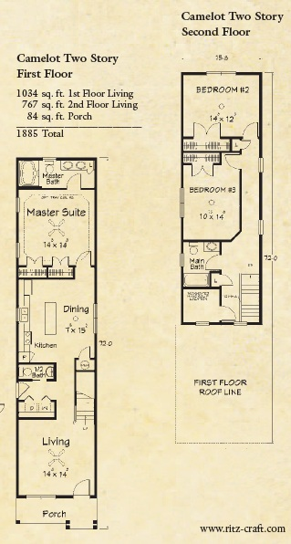 New Orleans Shotgun Style Home Plans. the new orleans ... on