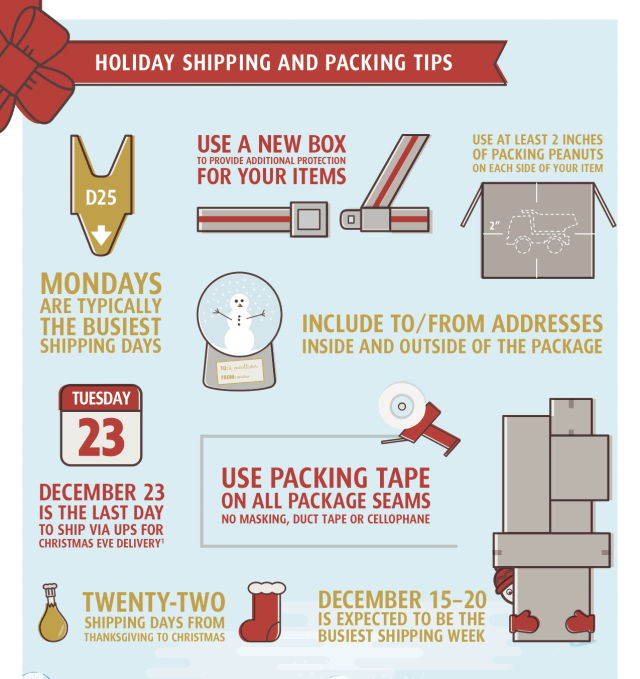 10 Helpful Tips for Packing