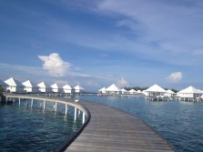 Thudufushi, Maldives. By Packing my Suitcase.