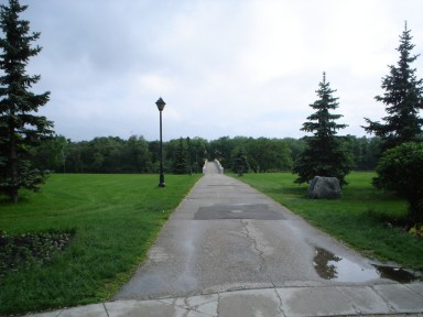 Assiniboine Park, Winnipeg
